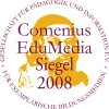 Comenius Edu Media Siegel 2008